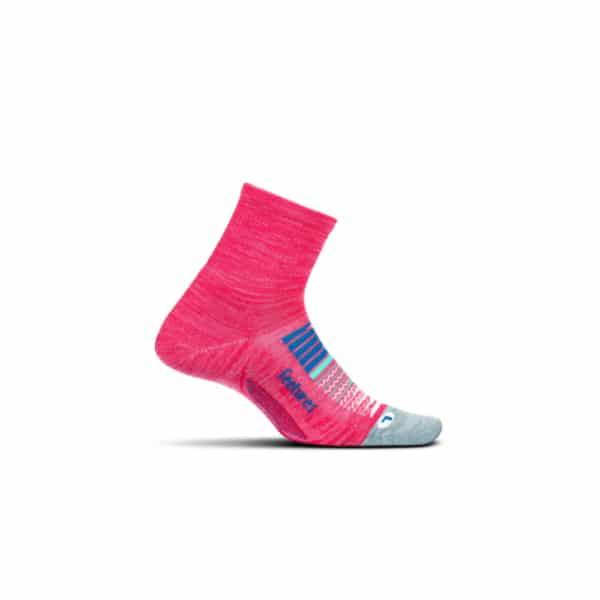 גרבי ריצה וספורט Feetures Elite Light Cushion