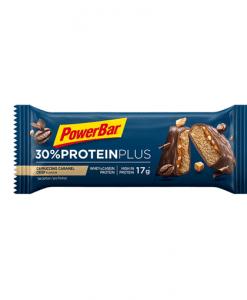 חטיפי אנרגיה POWERBAR 30% protein plus