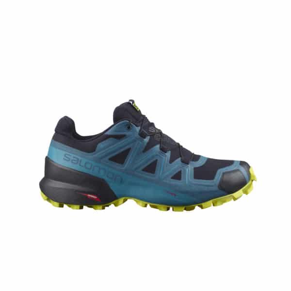 נעלי ריצה סלומון לגברים Salomon Speedcross 5 GTX