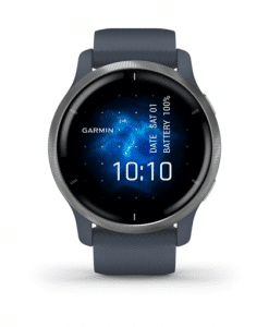 שעון דופק לספורט גרמין