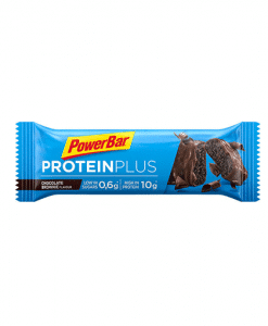 חטיפי אנרגיה POWERBAR protein plus low sugar