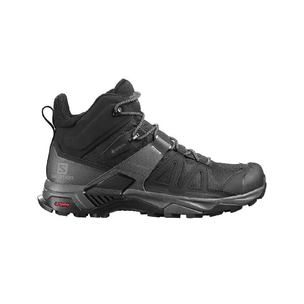 נעלי ריצה סלומון לגברים Salomon X Ultra 4 Mid GTX