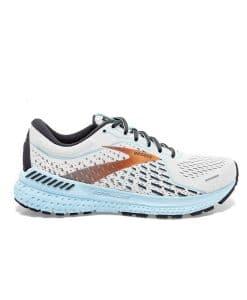 נעלי ריצה תומכות רחבות לנשים ברוקס BROOKS