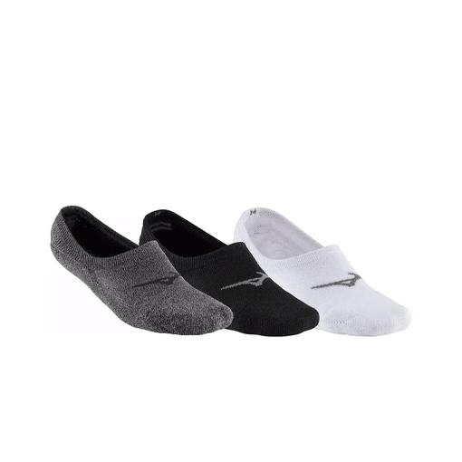 גרבי מיזונו לאימון Mizuno Super Short Socks 3P