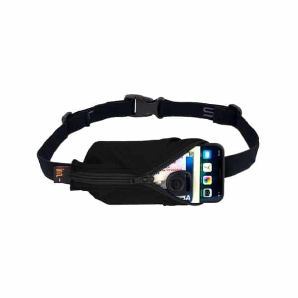 חגורת ריצה ספיי בלט SPIBELT Single Pocket Pro Elastic