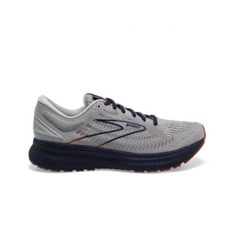 נעלי ריצה תומכות ברוקס לגברים Brooks Glycerin 19